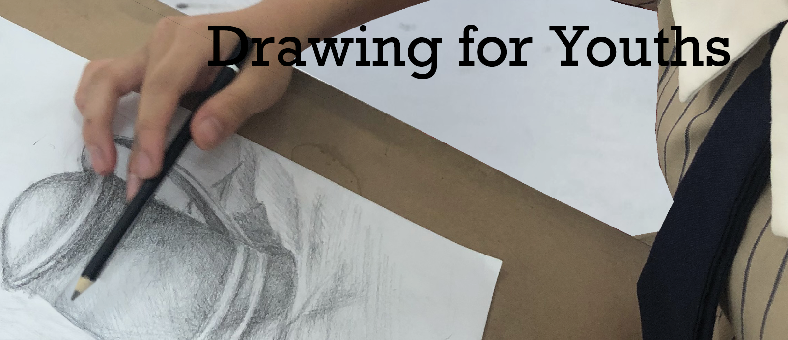 Drawing for Youth